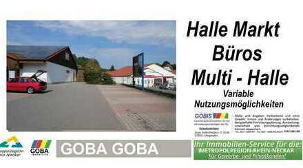 Neckar-Odenwald-Kreis - Kauf 325 m² neben Einkaufszentrum/ gute Verkehrslage
