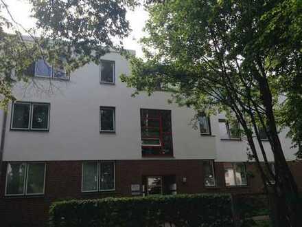 Schöne 3-Zimmer-Wohnung mit Balkon in Hamburg-Poppenbüttel