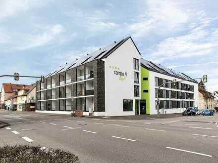 Möbliertes, modernes Apartment in S-Vaihingen!