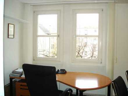 BÜROEINHEIT IM ASAMHOF, SENDLINGER STR., ca. 105 m²