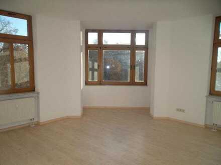 Schöne 2-Raum-Wohnung in Zwickau-Pölbitz