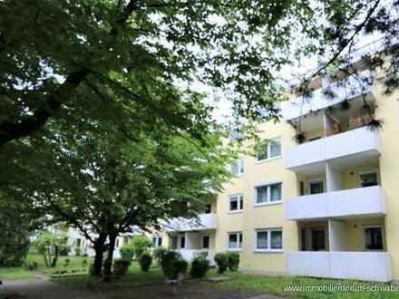 !!!PROVISIONSFREI!!! Nette Wohnung in zentraler Lage - Moosach! !!! Attraktiv durch Erbpacht !!!