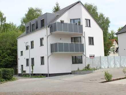 Wohnen mitten im historischen Orstkern von Schildesche!
