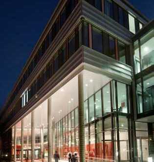 Büroimmobilie in Erlangen – Am Siemens Campus