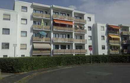 """"""" Von Privat """" Schöne 1-Zimmer-Wohnung mit Balkon und EBK in Dietzenbach/Steinberg"""