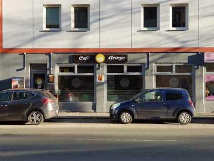 Gastronomiebetrieb (Cafe) gegen Ablöse zu übergeben