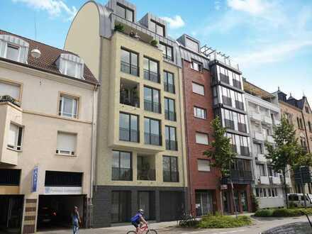 Begehrte Lage! Penthouse! 4-5 Zimmer-Maisonette-Wohnung mit 2 Dachterrassen!!