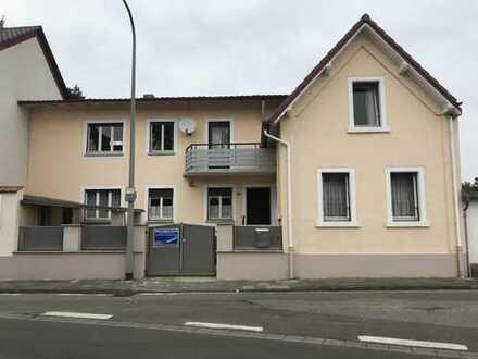 Gemütliches Einfamilienhaus, sanierungsbedürftig