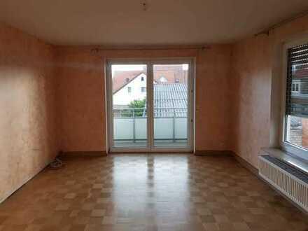 3,5-Zimmer Wohnung mit Balkon in Sindelfingen-Maichingen