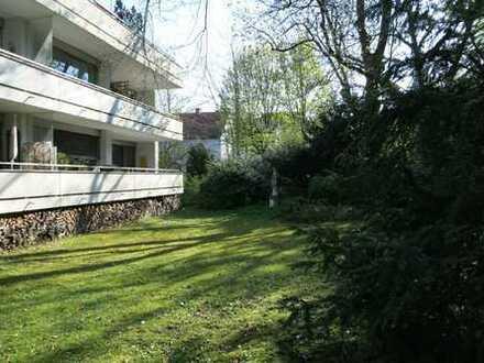 Hochwertige Kapitalanlage (2-Zimmer-Whg.) in Villenlage am Nymphenburger Park