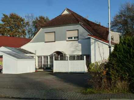 Senioren- und behindertengerechte Ergeschosswohnung in Wittmund