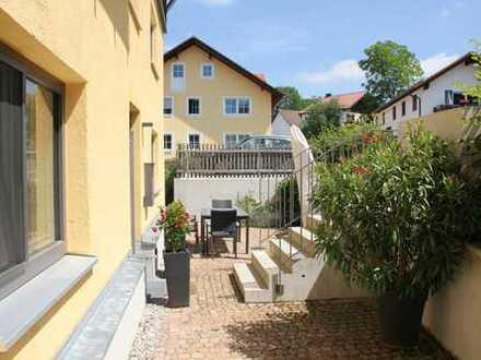 Haus im Haus in Andechs-Frieding