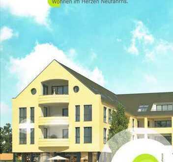Exklusives Wohnen auf hohem Niveau in bester Lage in Neufahrn