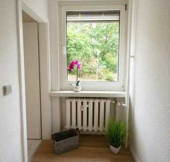 +++Sanierte 2-Raum-Wohnung für Singles oder Pärchen direkt am Waldrand+++