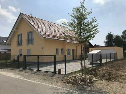 Familienfreundliches sonniges EFH in Unterallgäu (Kreis)
