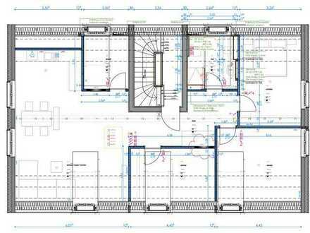 Erstbezug: ansprechende 4-Zimmer-Dachgeschosswohnung mit Einbauküche in Weißenhorn / Wallenhausen