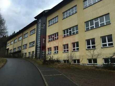 Fabrikgebäudekomplex zum Kauf in Lichte, Thüringen -ehemalige Porzellanmanufaktur-