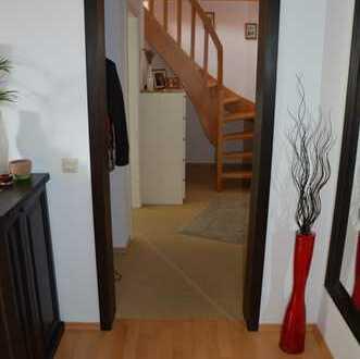 Schöne, geräumige zwei Zimmer Galerie- Wohnung in Haltern am See, Kreis Recklinghausen