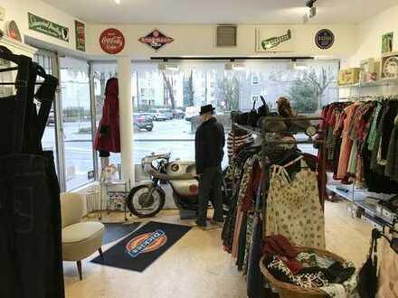 Günstiges Ladenlokal an hoch frequentierter Straße in Schwerte zu vermieten!