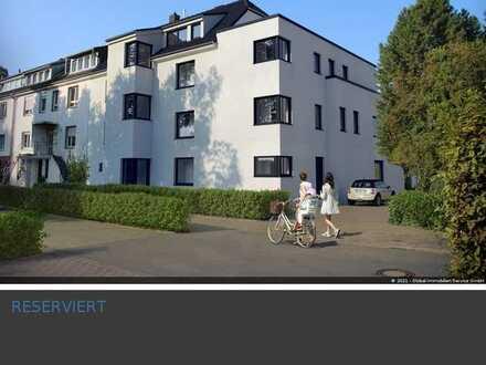 Das perfekte Apartment in der Stadt (Letzte Wohnung)