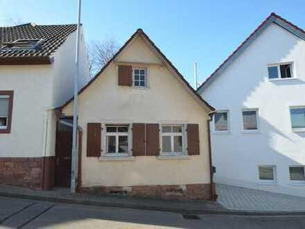 Haus sucht Handwerker in Mahlberg