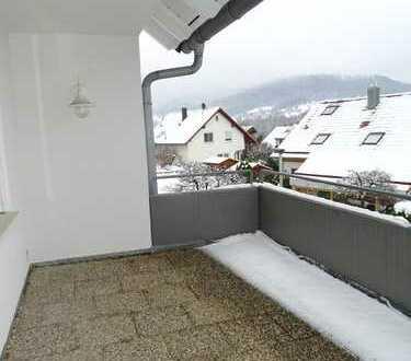 *Wunderschöne 4,5 Zimmer Wohnung mit einer gr. Doppelgarage und Stellplätze in Auenwald-Hohenweiler*