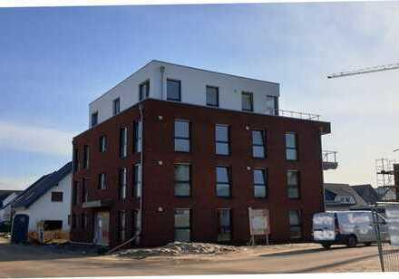 Einmalig: Neues Penthouse in einer Stadtvilla nahe Kloster Kamp und Golfplatz!