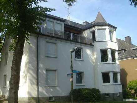 Steeler Stadtgarten Schöne 4 Zimmer EG-Wohnung