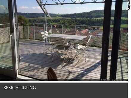 Moderne Doppelhaushälfte in ruhiger Lage komplett möbliert in Holzgerlingen