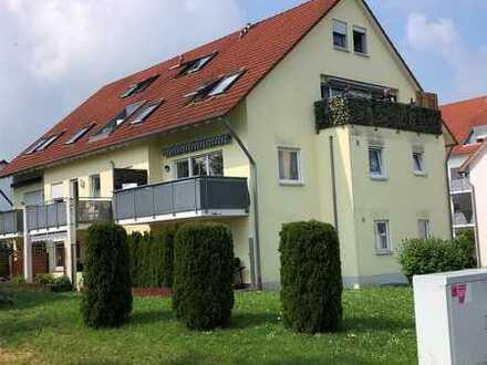 4-Zimmer Maisonette-Eigentumswohnung in 72172 Sulz-Kastell