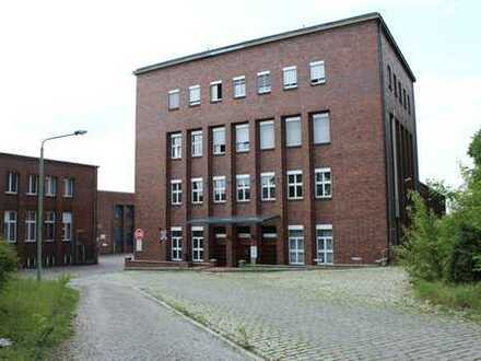 Bürowerk Eberswalde Büro & Gewerbeflächen direkt am Bahnhof