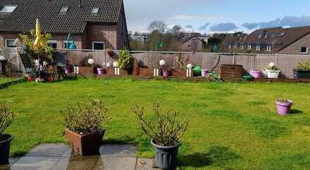 3 Zi Whg mit traumhafter Gartenterrasse in Rumeln / Kaldenhausen