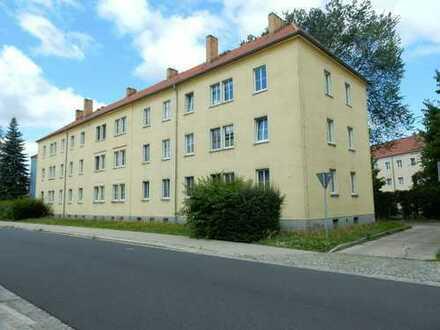 Helle EG-Wohnung in der Altstadt sucht Nachmieter!