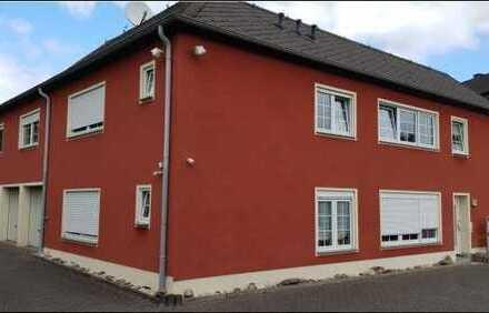 Gepflegte 4-Zimmer-Wohnung mit großem Wohn- und Essbereich in Koblenz Rübenach