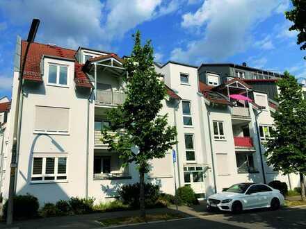 Mittendrin: 3-Zimmer-Stadtwohnung zur Eigennutzung oder als Kapitalanlage