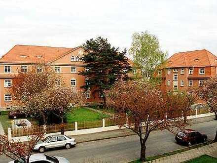 Topp Grundriss*Wohnung in gepflegter Denkmal-Wohnanlage, gute Infrastruktur!