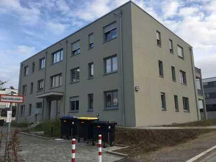 Exklusive 3 Zimmer-Neubau-Wohnung in den Weitmarer Höfen