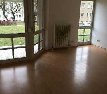 Kleine Wohnung mit großen Ausblick
