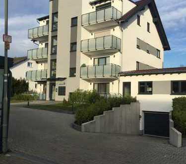 Hochwertige 3 Zimmer Wohnung in exklusiver Wohnlage von Wieseck