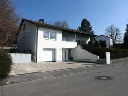 Sonnenverwöhntes Einfamilienhaus im Bungalowstil in ruhiger Wohnlage in Mainburg