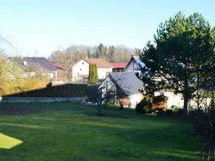 Erschlossenes Baugrundstück für ein Einfamilienhaus in ruhiger Lage von Reichertshofen!