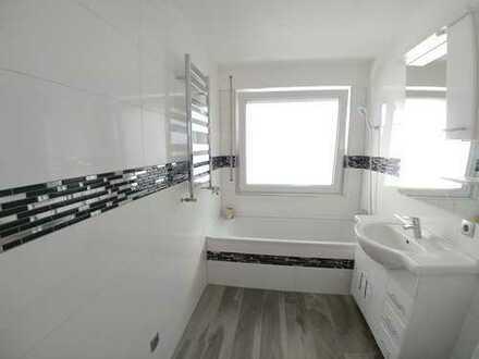 Stilvolle, vollständig renovierte 2-Zimmer-Wohnung mit Balkon und EBK in Radolfzell am Bodensee