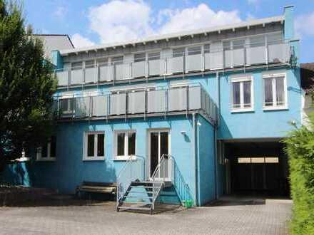 Tolle Praxis--/Büroräume im Zentrum von Landau an der Isar zu vermieten!
