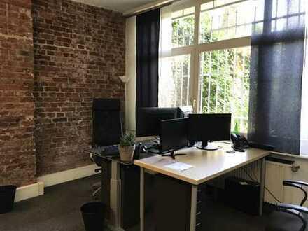 Bürofläche in zentraler Lage
