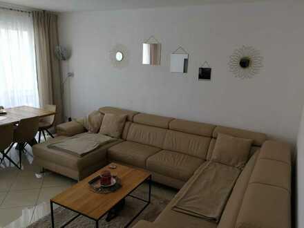 Eigentumswohnung am Park in Flörsheim am Main.  370000.0 € - 80.0 m² - 3.0 Zi.