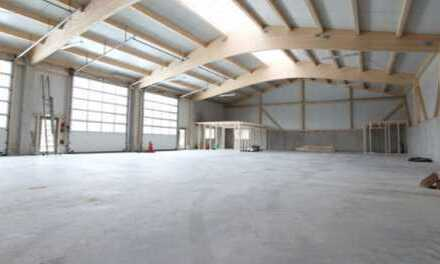 """BAUMÜLLER & CO."" ca. 4.500 m² Hallenfläche - TOP Lage / Nähe A6 -"