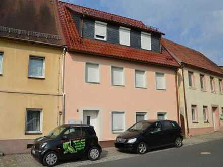 3-Zimmer Dachgeschoss Maisonette-Wohnung mit Balkon in Siebenlehn - Reinsberger Straße