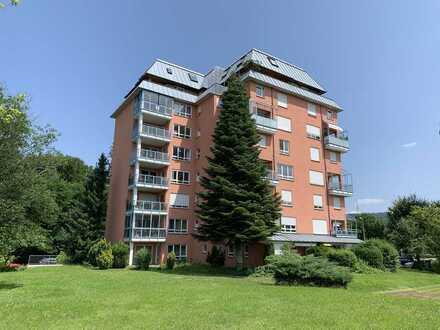 Moderne, sonnige 2,5-Zimmer-Wohnung in Aalen, ohne Provision
