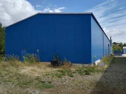 880 m² Produktionshalle Lagerhalle Gewerbehalle Industriehalle Werkstatt