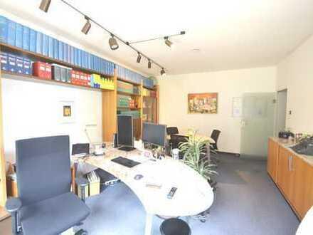 Komfortbüro/ Praxisfläche zwischen Hamm HBF und Friedrich- List- Berufskolleg